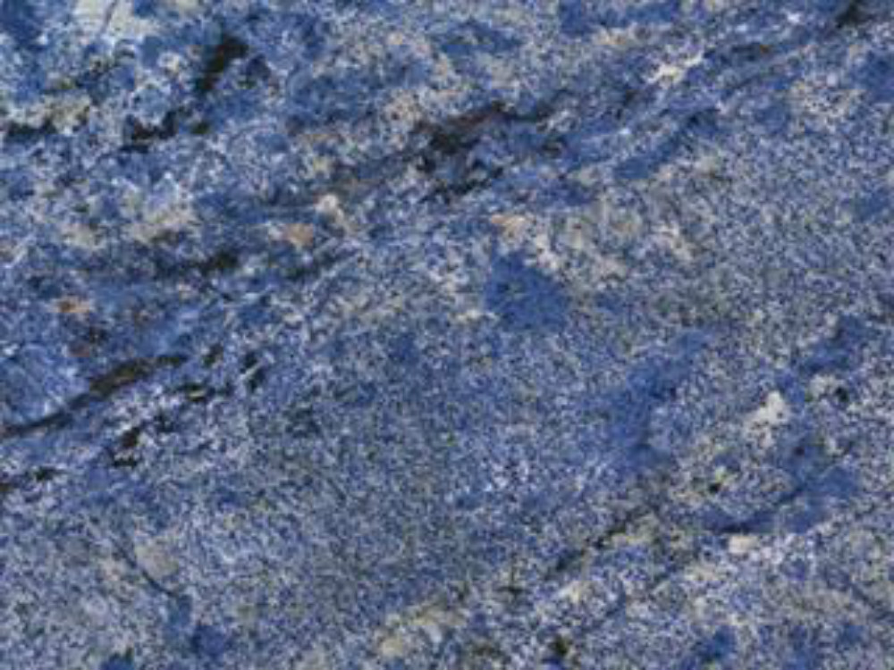 Our Products - Granite