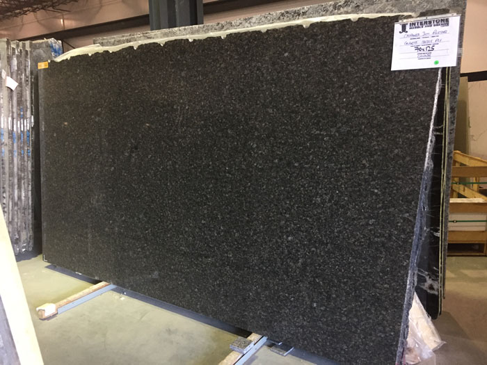 Caledonia 3cm Polished Granite #180305-O (PLY)