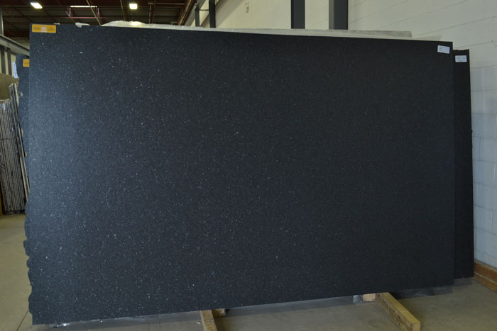 Cambrian Black 3cm Antiqued Granite (PLY)