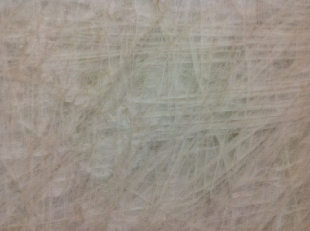 Quartz and quartzite Granite durability