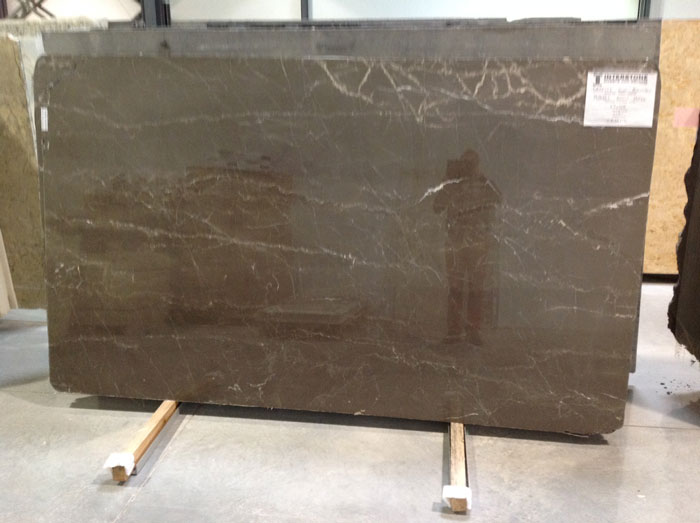 Grafite 2cm Polished Marble #161103-O (MZOL)