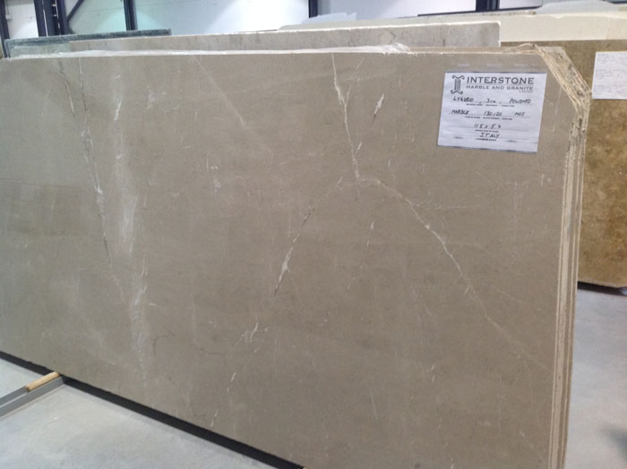 Lygurio 3cm Polished Marble #130120-O (MOS)
