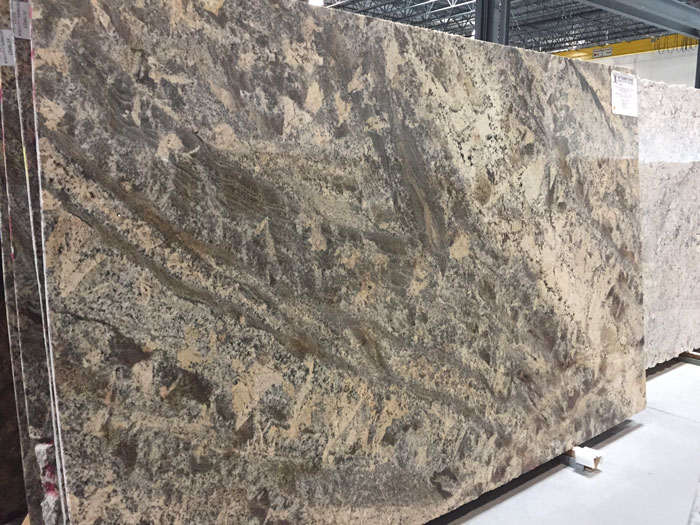 Nettuno River Bordeaux 3cm Polished Granite #170923-O (COLB)