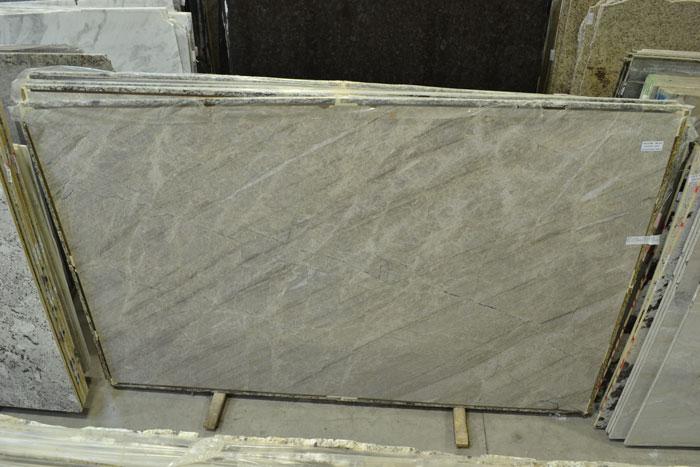 Allure Blue 2cm Pol Quartzite #161018-QTZ (ZINI)