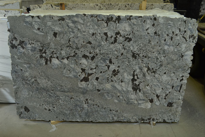 Arara Blue 2cm Polished Granite #170224 (TTS)