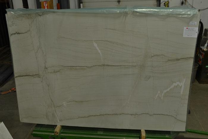 Aria 2cm Pol Quartzite #161122-QTZ (MMS)