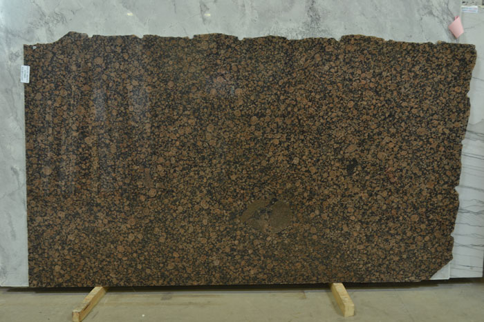 Baltic Brown 2cm Polished Granite #170809 (CAMP)