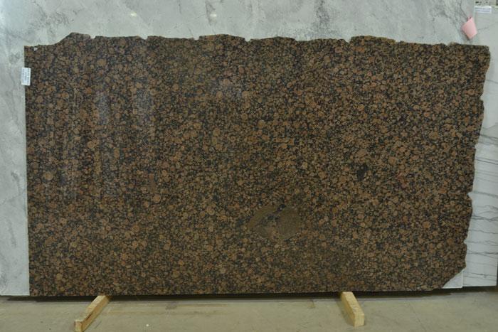 Baltic Brown 2cm Polished Granite #170809 (CAMP)