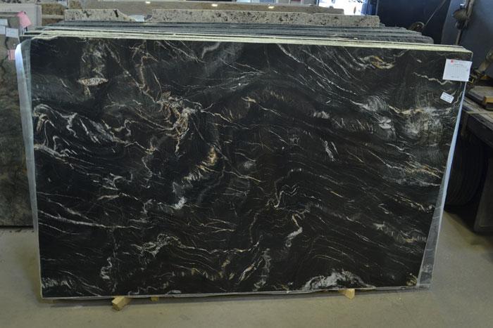 Belvedere 2cm Polished Quartzite #160617-QTZ (MMS)