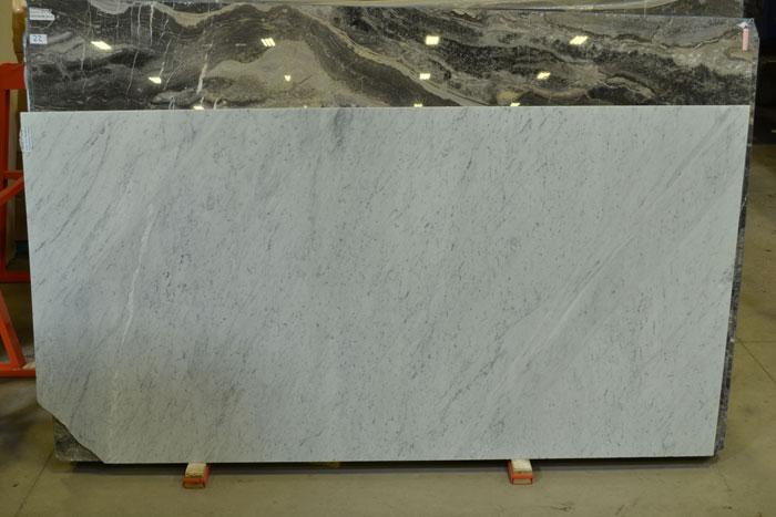 Bianco Carrara C 2cm Polished Marble #180106-Pol Mar (MMS)