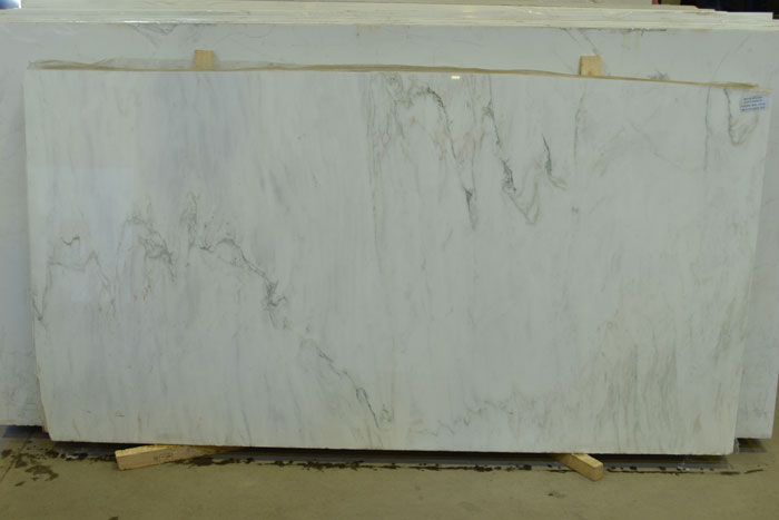 Bianco Lasa Fantastico 2cm Polished Marble #121030-Pol Mar (ANT)