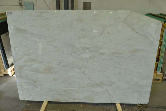 Calacatta Cremo 2cm Polished Marble #151015-Pol Mar (FAV)