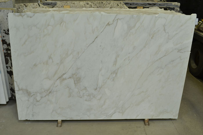 Calacatta Sponda 2cm Polished Marble #161117-Pol Mar (CAMP)
