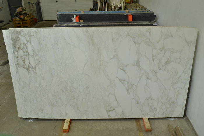 Caldia 2cm Polished Marble #130616-Pol Mar (GMP)