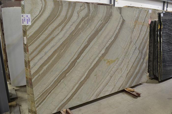 Corteccia 2cm Pol. Quartzite #111118-QTZ (ANT)