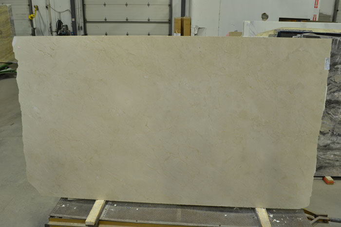 Crema Marfil 2cm Polished Marble #180513-Pol Mar (FAV)