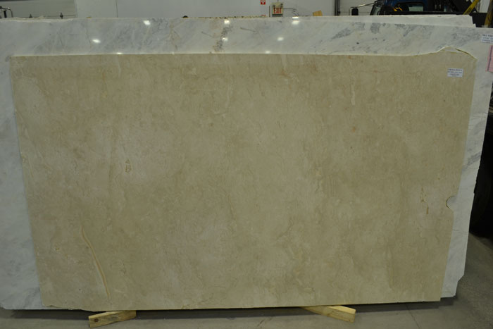 Crema Nuova 2cm Polished Marble #171023-Pol Mar (TRK)