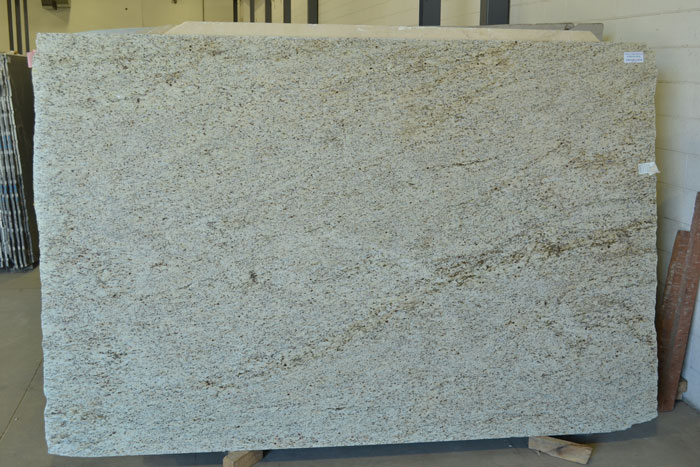 Giallo Ornamental 2cm Polished Granite #190319 (ZINI)