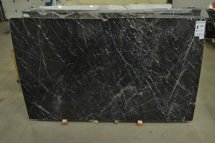 Grigio Carnico 2cm Polished Marble #181010-Pol Mar (FAV)