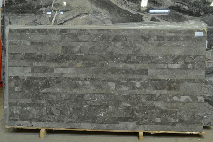Gris Du Marais Lithoverde 2cm Polished Marble 170121-LVRD-Pol Mar (TORI)