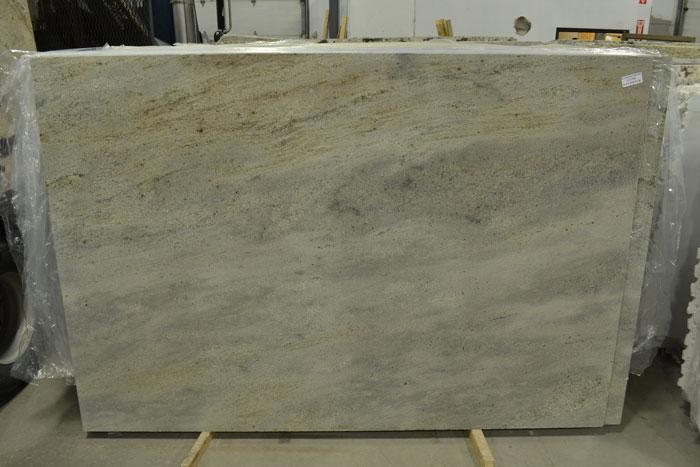 Kashmir Cream 2cm Polished Granite #171006 (GTK)