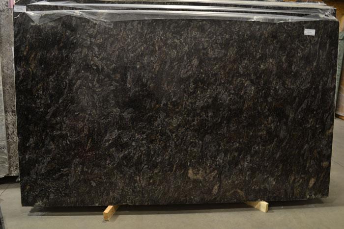 Metalicus 2cm Pol Granite #151106 (WCG)