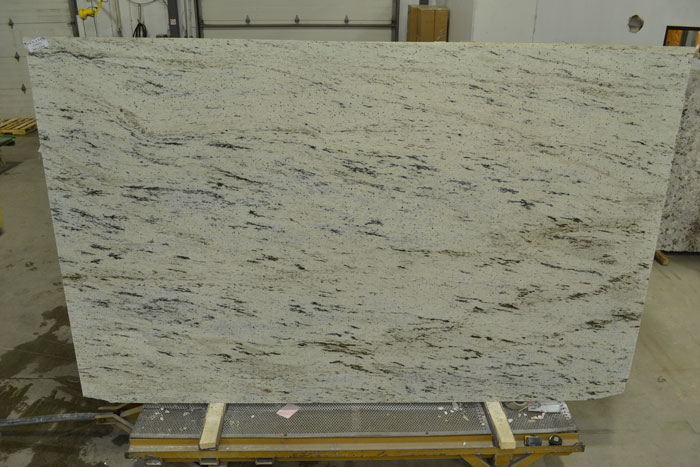 Pegasus 2cm Polished Granite #170221 (ZINI)