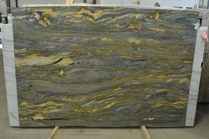 Santorini 2cm Polished Quartzite #170528-QTZ (ZINI)