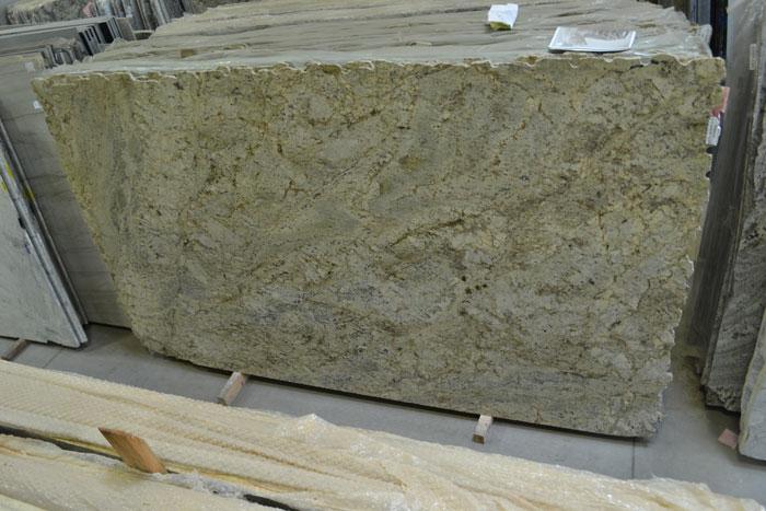 Siena Bordeaux 2cm Polished Granite #150824 (ITP)
