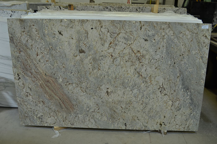 Siena Bordeaux 2cm Polished Granite #161213 (GZL)