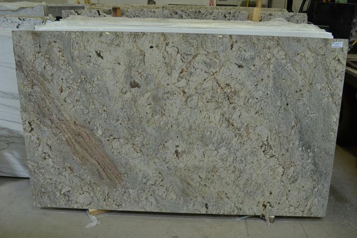 Siena Bordeaux 2cm Polished Granite #161213 (GZL)