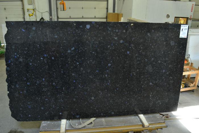 Spectrolite 2cm Polished Granite #180720 (FAV)