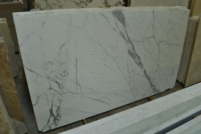Statuario Extra 2cm Pol Marble #160418-POL MAR (MGO)