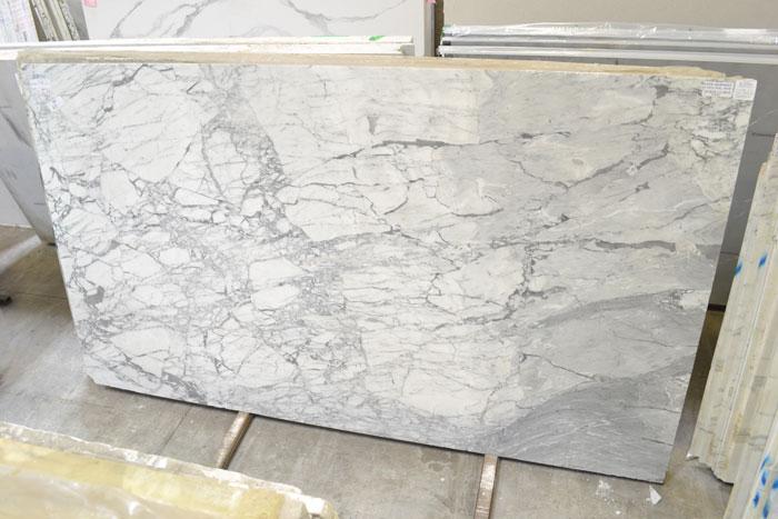 Super Arabesque 3cm Polished Marble #170322-Pol Mar (MGO)