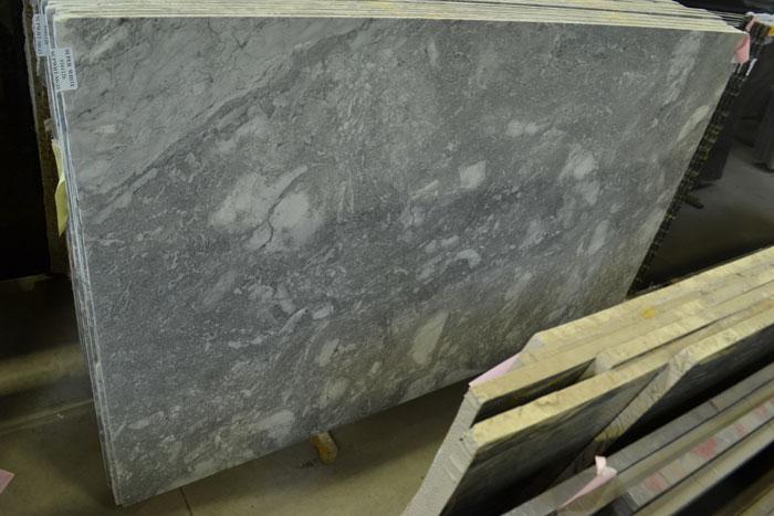 Super White 2cm Polished Granite #161126 (MGO)
