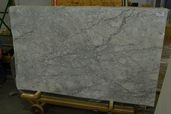 Super White Extra 3cm Pol Granite #160525 (MGO)