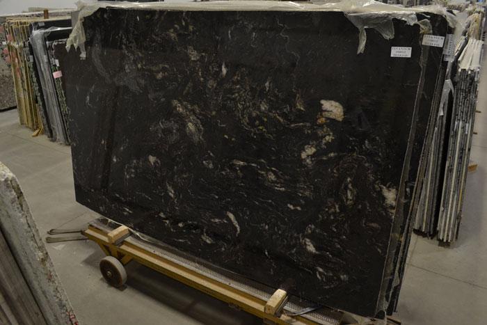 Titanium 2cm Pol Granite #160112 (FAV)