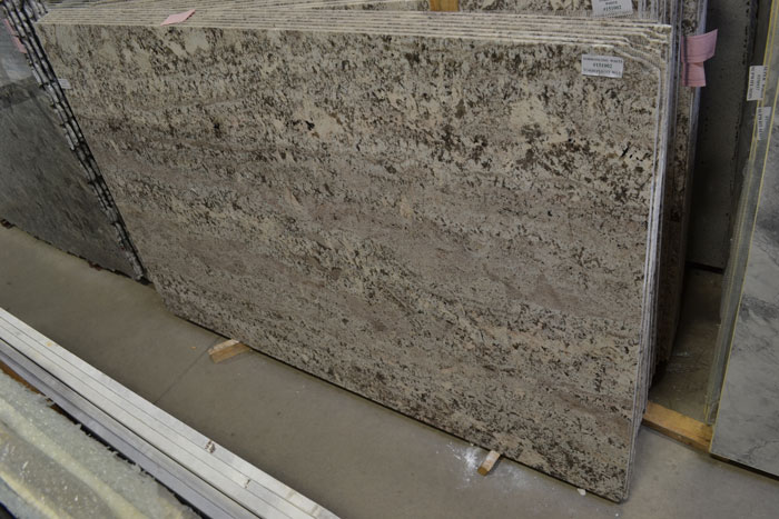 Torroncino White 2cm Pol Granite #151002 (WCG)