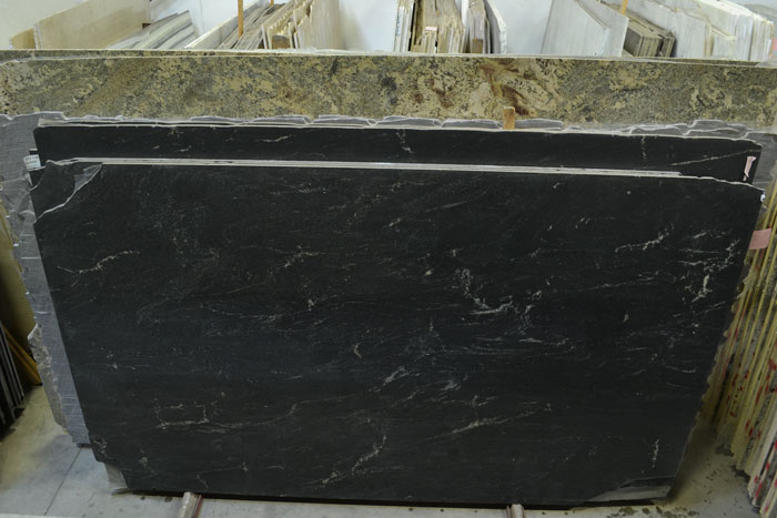 Via Lactea 2cm Leathered Granite #140309-LTHR (ANT)