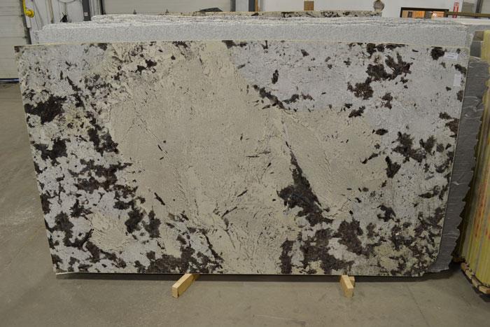 Vintage 2cm Pol Granite #151008 (GZL)