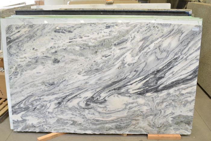 Volacano 2cm Polished Granite #190525 (GLOB)