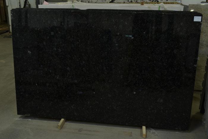 Volga Blue 2cm Pol Granite #160423 (WCG)