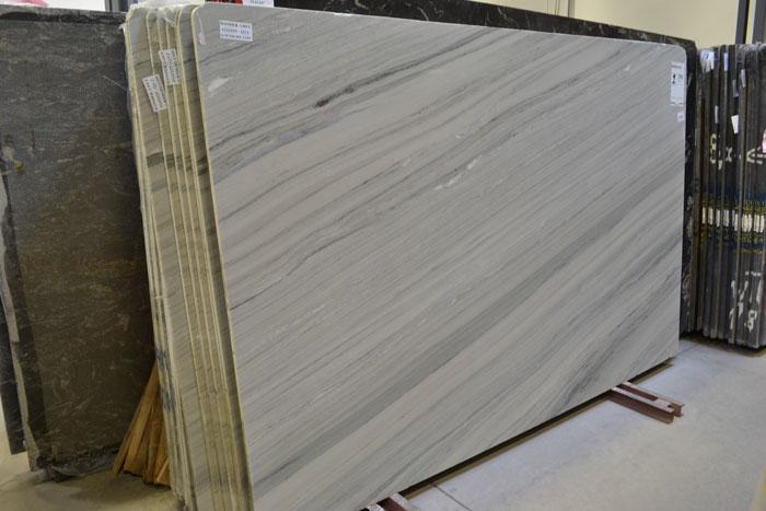 Wonder Grey 2cm Pol. BM Quartzite #141029-QTZ (CON)