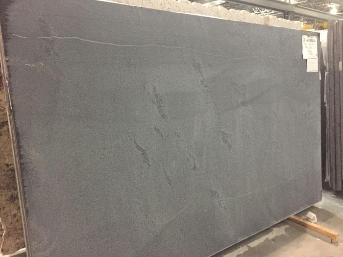 Alberene 3cm Honed Soapstone (Ply)-O