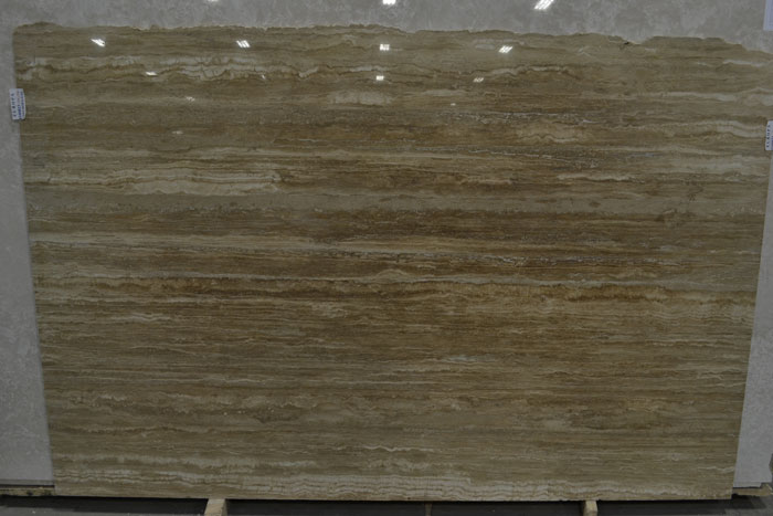Europa 2cm Pol Travertine #100823-Tr.Pol (GAL)