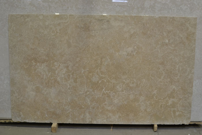Storm 2cm Honed Travertine #100132-Tr. Honed (GAL)