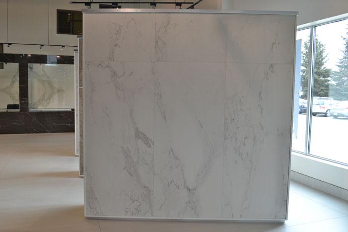 Stone Calacatta Smooth 71x31.5 REX-STN-CALA-71