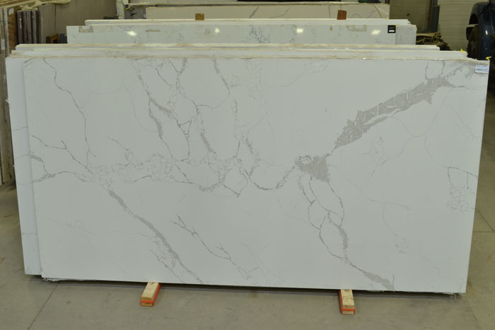 Borghini Arabascato Polished Quartz (EMG)