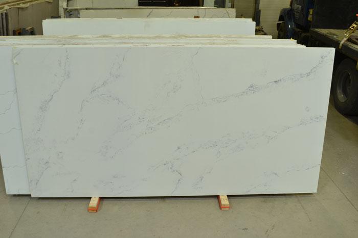 Milky White Polished Quartz (EMG)-O
