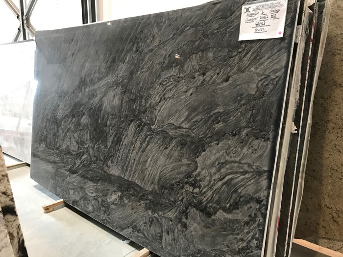 Adamantium 3cm Polished Quartzite #210622-O (ZINI)